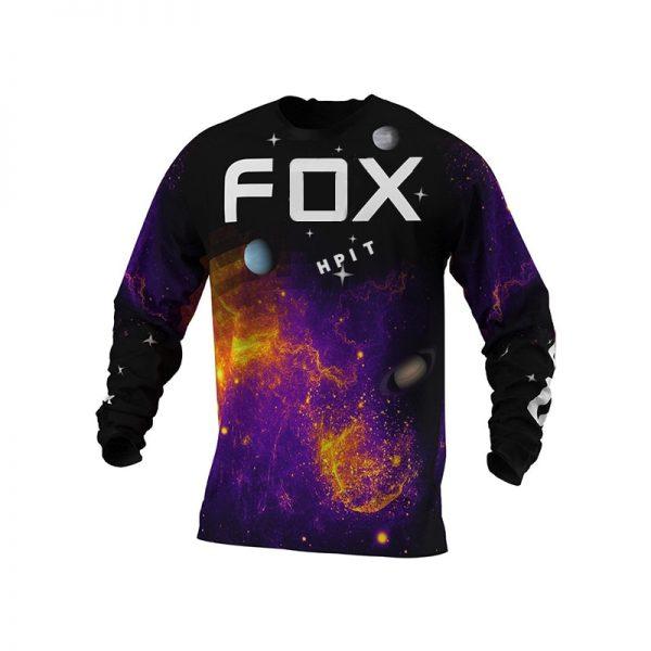 FOX חולצה ארוכה של