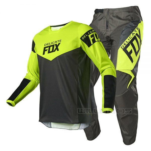 2021 Fox חליפת מוטוקרוס